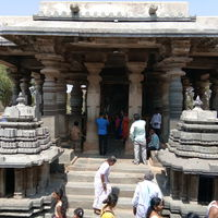 Chennakesava Temple 5/8 by Tripoto
