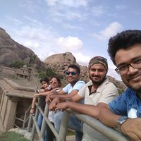 Giridhari Khandelwal Travel Blogger