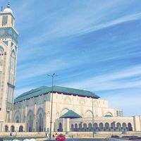 Hassan II Mosque 5/8 by Tripoto