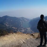 Naina Peak 3/3 by Tripoto