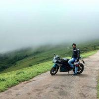 Venkata Hrudaideep Travel Blogger