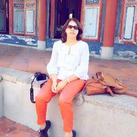 Yogeeta Sharma Travel Blogger