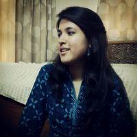 Madhulina Mallik Travel Blogger