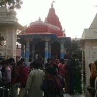 Brahma Temple 5/7 by Tripoto
