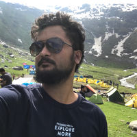 Shashank Sinha Travel Blogger