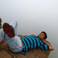 Jaiveer Yadav Travel Blogger