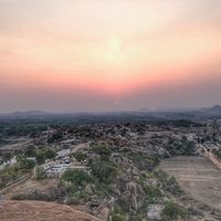 Sunset point 2/5 by Tripoto