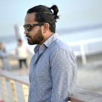 Dheeraj Balla Travel Blogger