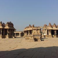 Vijaya Vittala Temple 3/6 by Tripoto