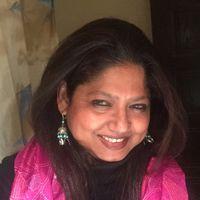 Shaheen Nilofer Travel Blogger