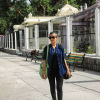 Prakhaya Thapliyal Travel Blogger