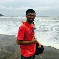 Abhishek Modi Travel Blogger