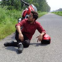 Harjeet Mehta Travel Blogger