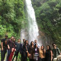 Chhoie Waterfall 2/13 by Tripoto