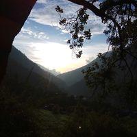 Chhoie Waterfall 3/13 by Tripoto