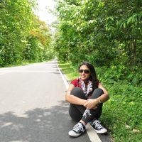 Snigdha Gupta Travel Blogger