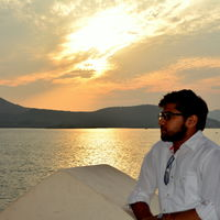 Kush solanki Travel Blogger