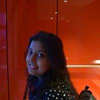 Adrita Kakar Travel Blogger