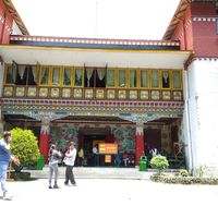 Namgyal Institute of Tibetology 4/4 by Tripoto