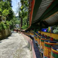 Enchey Monastery 5/8 by Tripoto