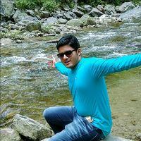 Dheeraj Kumar Travel Blogger