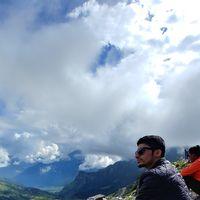 Tejas Gadgil Travel Blogger