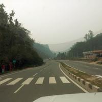Guwahati Shillong Road 3/3 by Tripoto