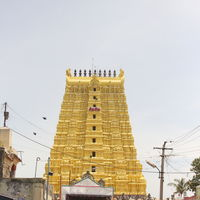 Ramanathaswamy Temple 2/5 by Tripoto
