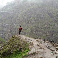 Tanuj Malhotra Travel Blogger