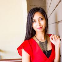 Pooja Mahindrakar Travel Blogger