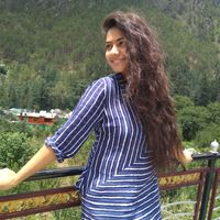 Sadiya Memon Travel Blogger