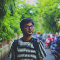 Kaustubh Ugile Travel Blogger