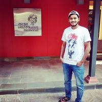 Sudesh Kumar Travel Blogger