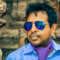 Sukanta Maity Travel Blogger