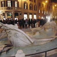 Piazza di Spagna 2/2 by Tripoto