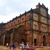 Basilica of Bom Jesus 3/67 by Tripoto