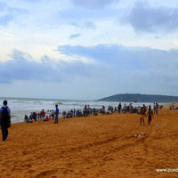 Calangute Beach 2/67 by Tripoto