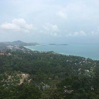 Lamai Beach 5/7 by Tripoto