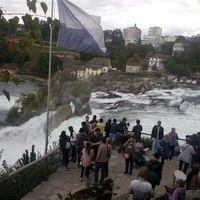 Rhine Falls 5/7 by Tripoto