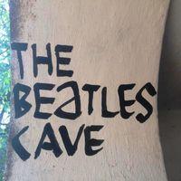 The Beatles Ashram 4/6 by Tripoto