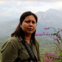 Jyoti Sapre Travel Blogger