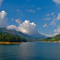 Matupetty Dam 3/13 by Tripoto