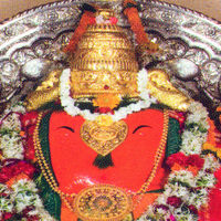 Shri Ballaleshwar Temple 2/4 by Tripoto