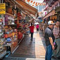 Chinatown Food Street Singapore 4/4 by Tripoto