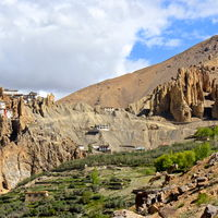 Dhankar Monastery 2/41 by Tripoto