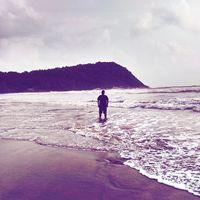 soulo wanderer Travel Blogger