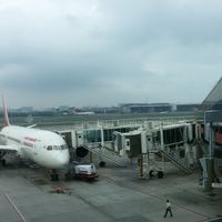 Chhatrapati Shivaji International Airport 4/8 by Tripoto