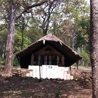 K Gudi Wilderness Camp 2/5 by Tripoto
