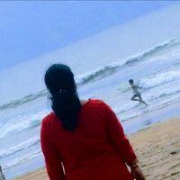 Saswati Soumyadarshini Travel Blogger
