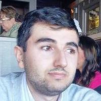 Hayk Saakian Travel Blogger